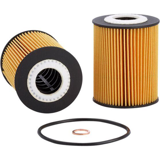 Ryco Oil Filter R2658P, , scaau_hi-res