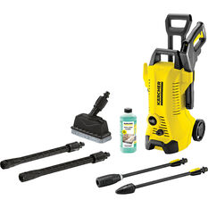 Kärcher K3 Full Control Pressure Washer with Deck Kit 1950 PSI Max, , scaau_hi-res
