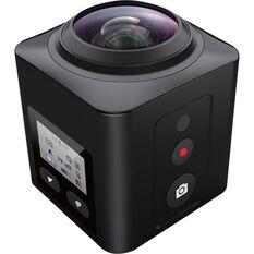 360° Camera/Dash Cam 2K HD, , scaau_hi-res