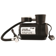Best Buy Air Compressor, Mini - 12V, , scaau_hi-res