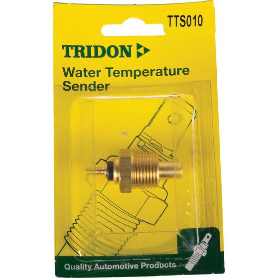Tridon Water Temperature Sender - TTS010, , scaau_hi-res