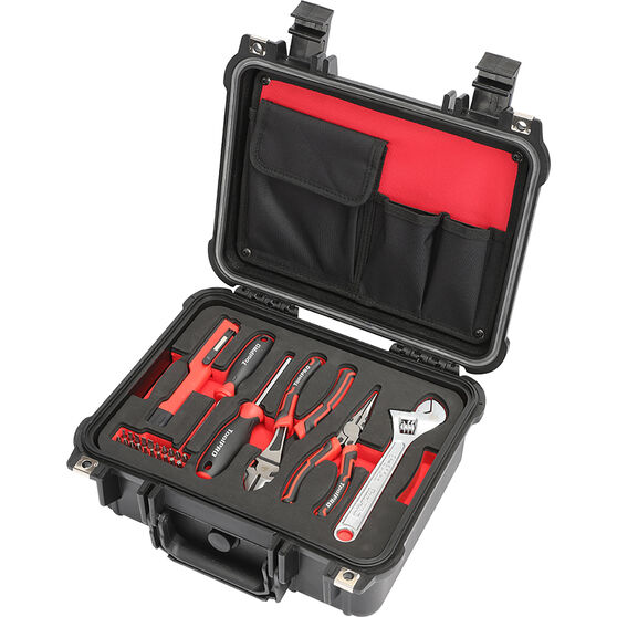 ToolPRO Safe Case Tool Kit - 28 Pieces, , scaau_hi-res