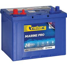 Century Marine Pro Battery MP680/NS70M MF, , scaau_hi-res