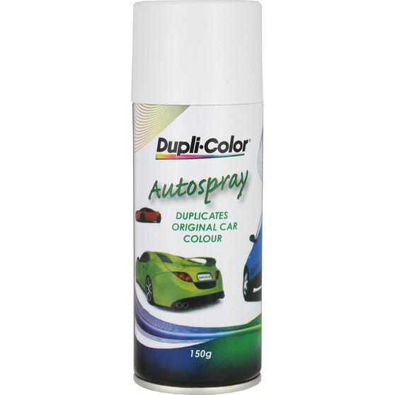 Dupli-Color Touch-Up Paint Mawson White 150g DSC66, , scaau_hi-res