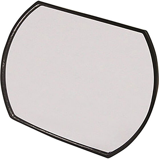 Cabin Crew Blind Spot Mirror - Oblong 140 x 100mm, , scaau_hi-res
