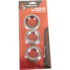 Trojan Marine Bearing and Seal Kit - Caravan, Parallel, , scaau_hi-res
