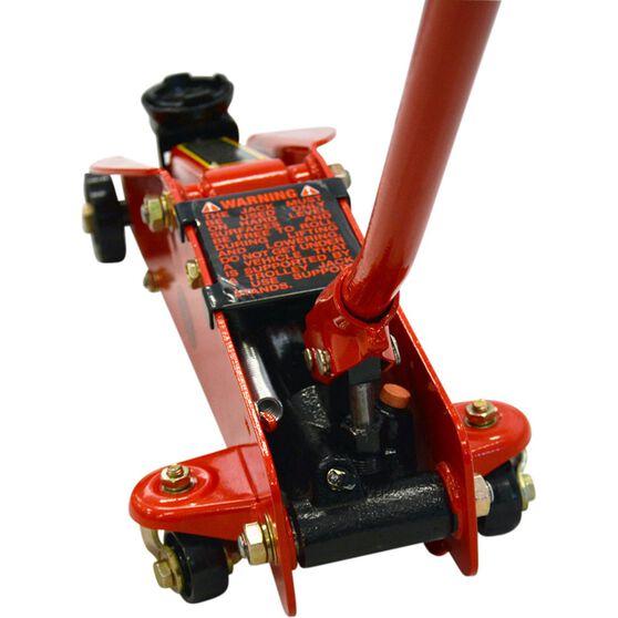 SCA Hydraulic Trolley Jack - 1800kg