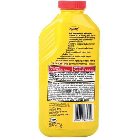 Rislone Engine Treatment Concentrate 500mL, , scaau_hi-res
