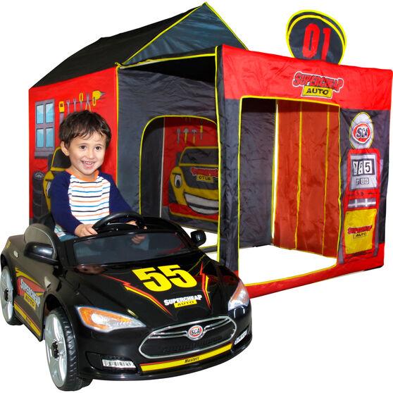 Kids Ride On Electric Sports Car w / Remote Control - 6V, , scaau_hi-res