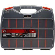 SCA Plastic Organiser - 12.5in, 21 Compartment, , scaau_hi-res