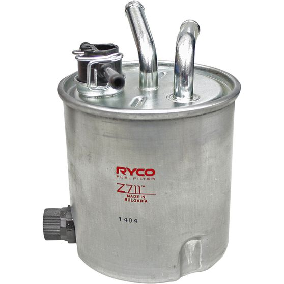 Ryco Fuel Filter - Z711, , scaau_hi-res