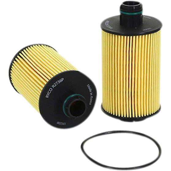 Ryco Oil Filter - R2736P, , scaau_hi-res