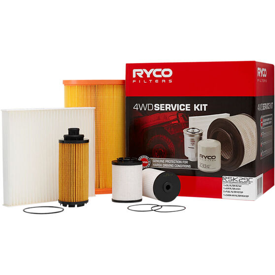Ryco Filter Service Kit RSK29C, , scaau_hi-res