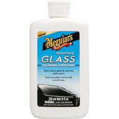 Meguiar's Glass Polishing Compound - 236mL, , scaau_hi-res