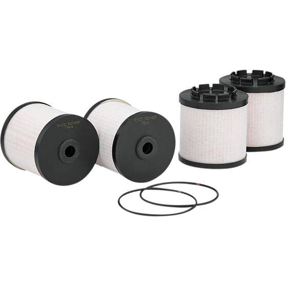 Ryco Fuel Filter - R2745P, , scaau_hi-res