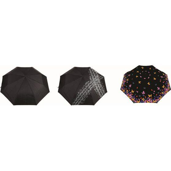 Glovebox Umbrella - Assorted, , scaau_hi-res