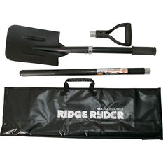 Ridge Ryder Shovel 3 Piece, , scaau_hi-res