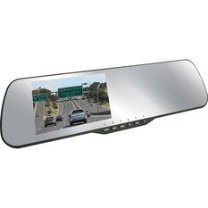 720p Mirror Mounted Dash Cam, , scaau_hi-res