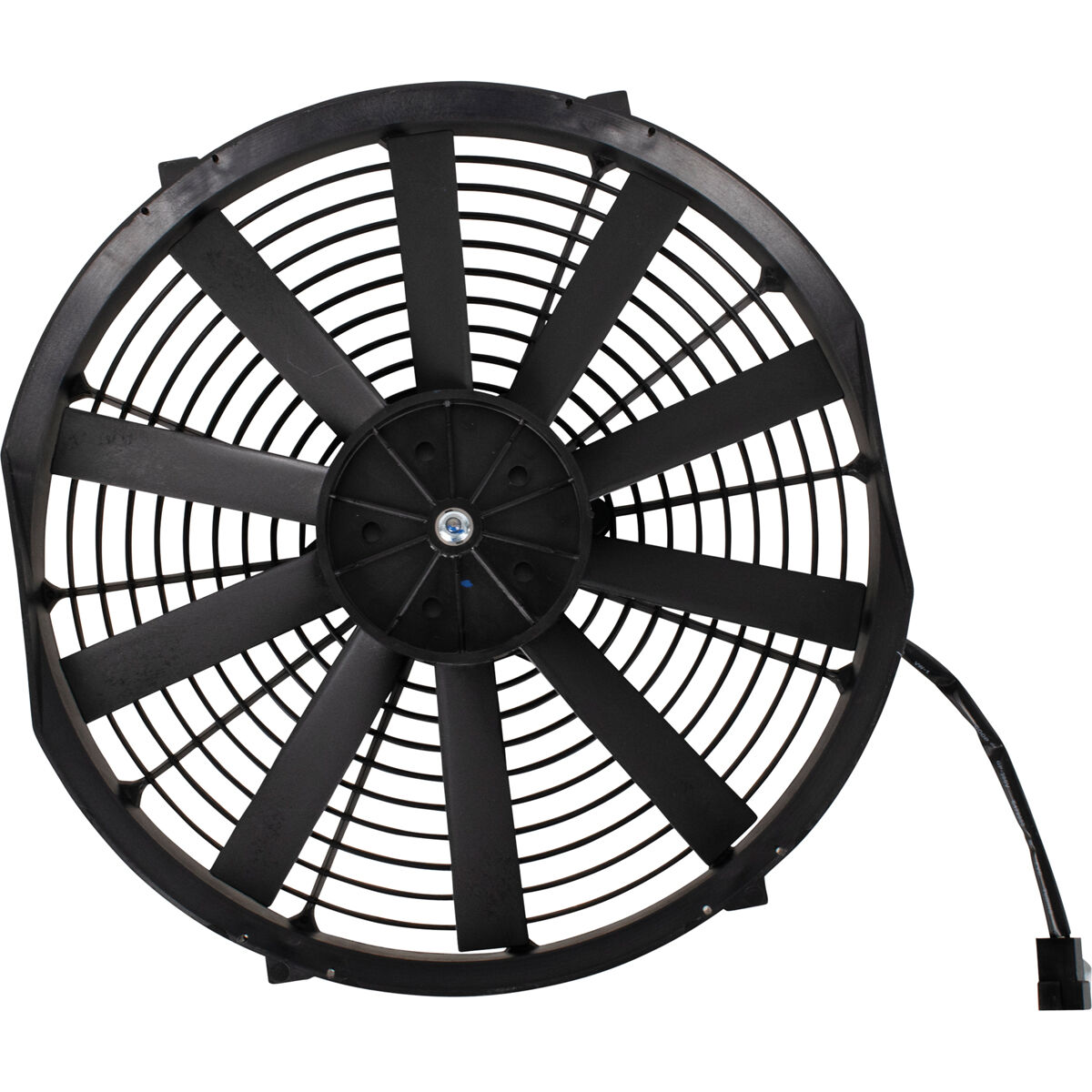 Calibre Thermo Fan
