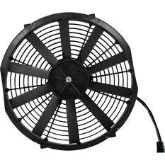 Calibre Thermo Fan - 12 Volt, 12 inch, , scaau_hi-res