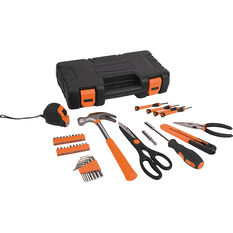 SCA 40 Piece Tool Kit Orange, , scaau_hi-res