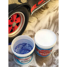 Bowden's Own 15L Rinse and Wheels Bucket Kit, , scaau_hi-res