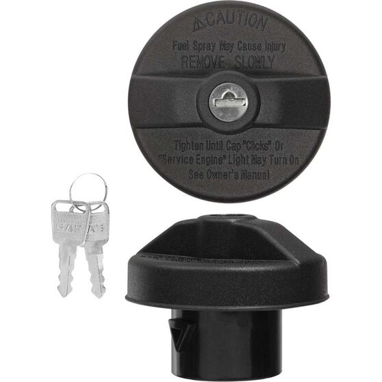Tridon Locking Fuel Cap TFL238, , scaau_hi-res