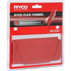 Ryco Flexi Funnel RST300, , scaau_hi-res
