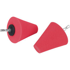 ToolPRO Red Polishing Cone Soft, , scaau_hi-res