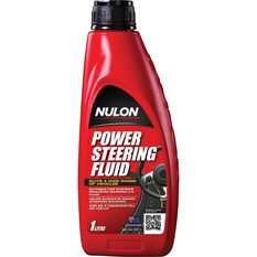Nulon Power Steering Fluid 1 Litre, , scaau_hi-res