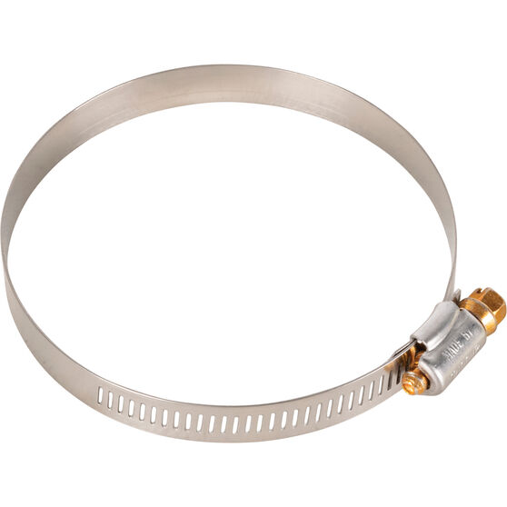 Tridon Hose Clamp - Part Stainless, 78-102mm, 1 Piece, , scaau_hi-res