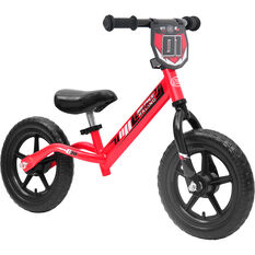 Racing Balance Bike, , scaau_hi-res