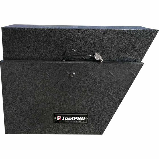 ToolPRO Undertray Tool Box Right Hand Side, , scaau_hi-res