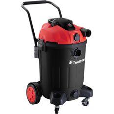 ToolPro Wet and Dry Workshop Vacuum - 60 Litre, , scaau_hi-res