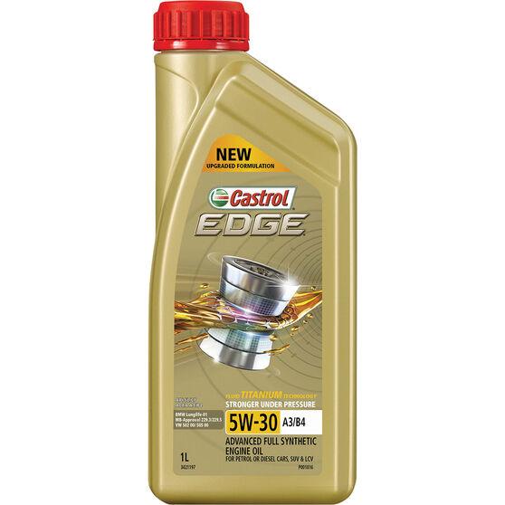 Castrol EDGE Engine Oil 5W-30 1 Litre, , scaau_hi-res