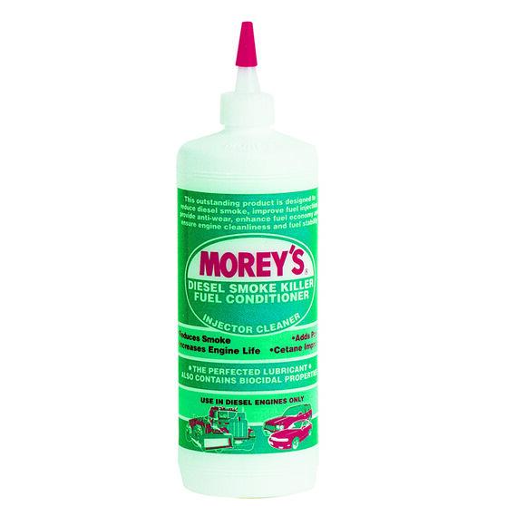 Morey's Diesel Smoke Killer & Fuel Conditioner - 1 Litre, , scaau_hi-res