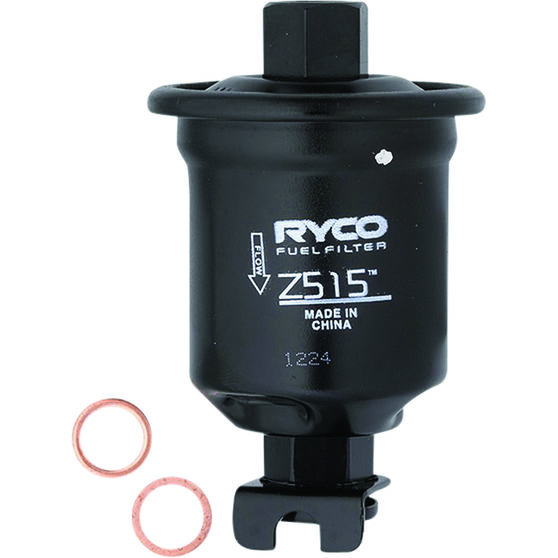 Ryco Fuel Filter - Z515, , scaau_hi-res