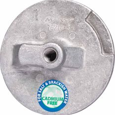 Martyr Alloy Anode - Round Plate, CM9-25A, , scaau_hi-res
