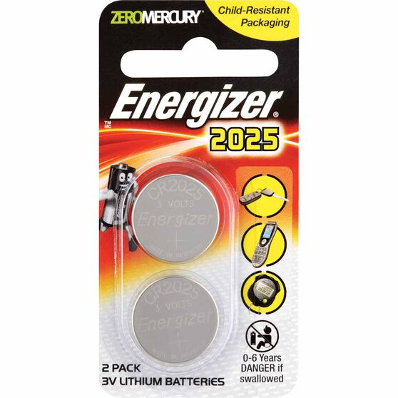 Specialty Lithium Battery - 2025, 2 Pack, , scaau_hi-res