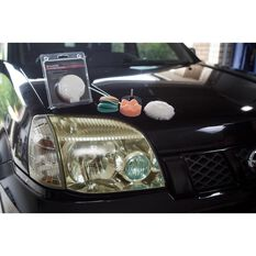 ToolPRO Headlight Polishing Kit, , scaau_hi-res
