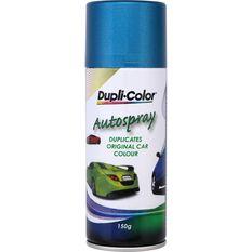 Dupli-Color Touch-Up Paint - Cyber Blue, 150g, DSM16, , scaau_hi-res