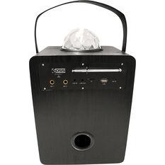 Eoss Portable Bluetooth Disco Speaker, , scaau_hi-res