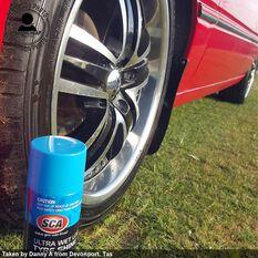 SCA Tyre Shine Wet Look - 500g, , scaau_hi-res