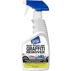 Paint, Scuff & Graffiti Remover - 473mL, , scaau_hi-res