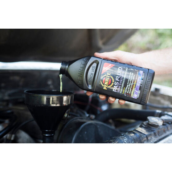 Power Steering Fluid - PAS, 1 Litre, , scaau_hi-res