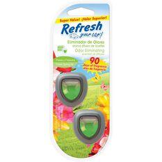 Mini Air Freshener Diffusers - Fresh Spring Air, , scaau_hi-res