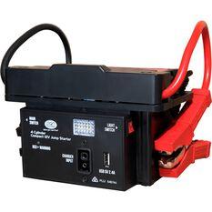 SCA 12V Compact Jump Starter - 4 Cylinder, 800 Amp, , scaau_hi-res