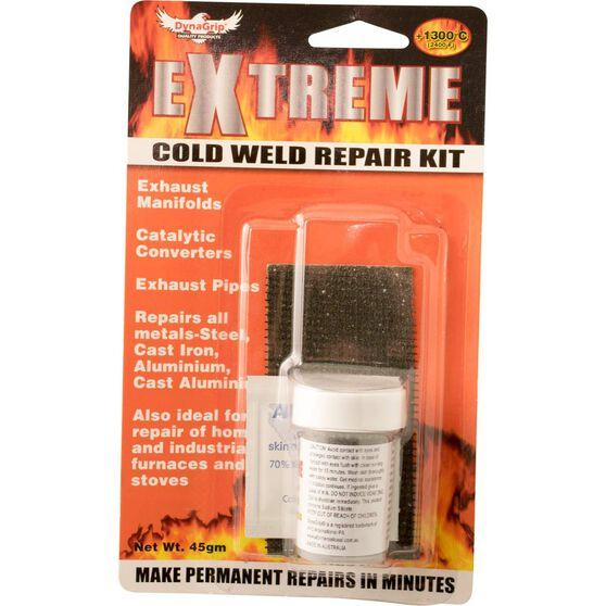 DynaGrip Extreme Cold Weld Repair Kit - 16445K, , scaau_hi-res