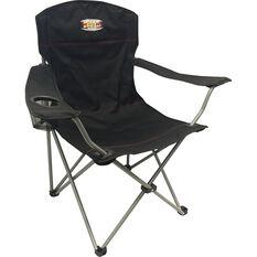 Bathurst Camping Chair - 110kg, , scaau_hi-res