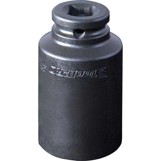 ToolPRO Single Axle Socket - 1 / 2 inch Drive, 32mm, , scaau_hi-res
